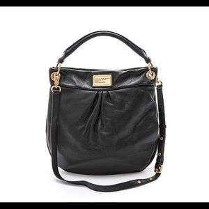 Marc by Marc Jacobs Hobo Hilier Bag